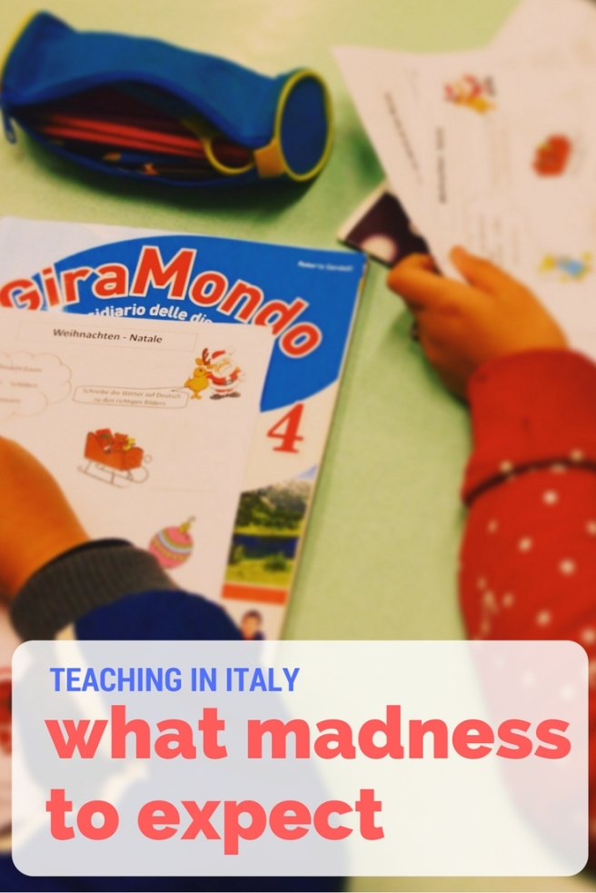 Teaching in Italy_What to expect